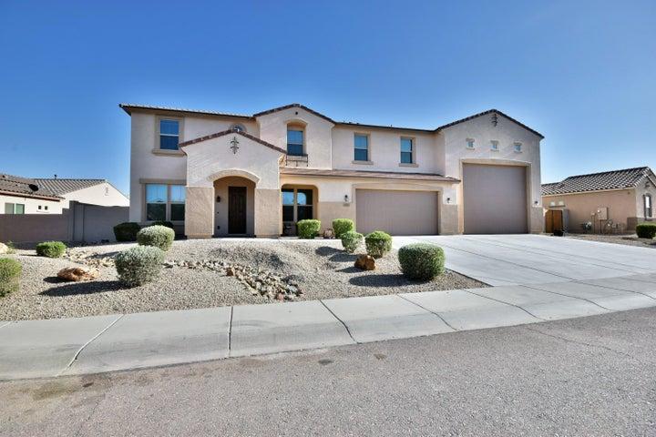 18345 W DENTON Avenue, Litchfield Park, AZ 85340