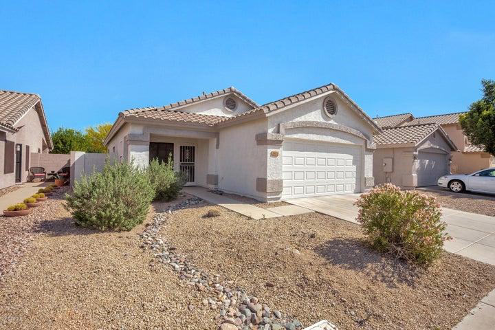 3820 W TONOPAH Drive, Glendale, AZ 85308