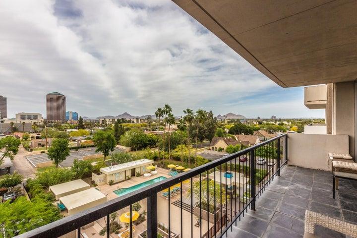 2323 N CENTRAL Avenue, 505, Phoenix, AZ 85004