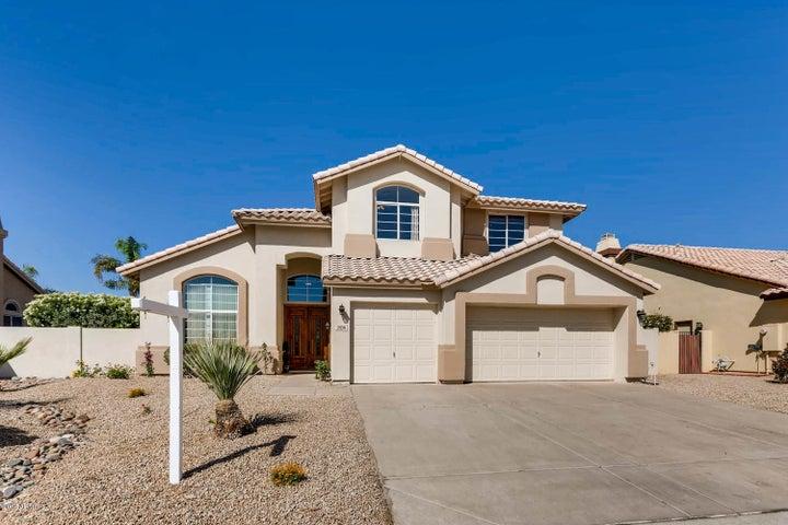 2058 N 134th Avenue, Goodyear, AZ 85395