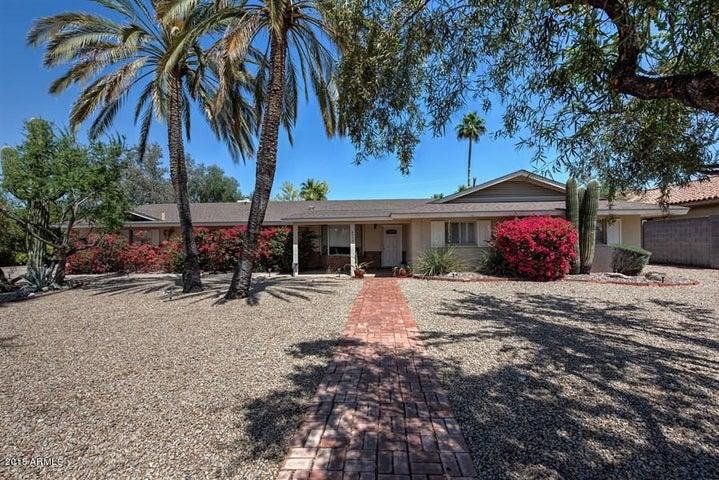 4042 E MONTEBELLO Avenue, Phoenix, AZ 85018