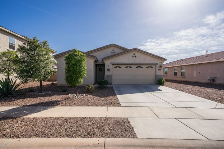 27050 N 178TH Avenue, Surprise, AZ 85387