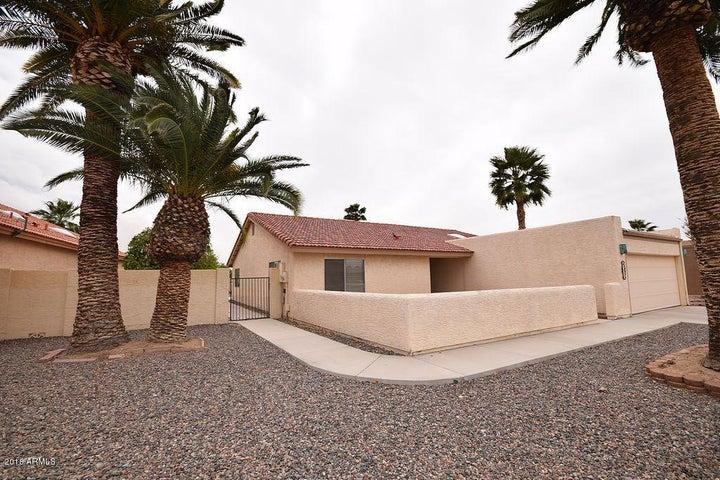 9635 E FOSTER Avenue, Sun Lakes, AZ 85248