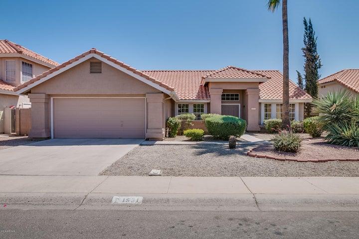 1531 W CORONA Drive, Chandler, AZ 85224