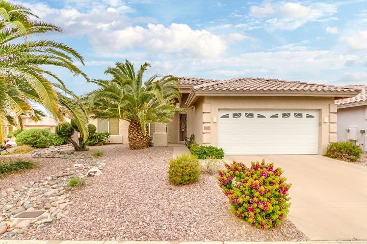 Welcome to your new home in Arroyo Springs!