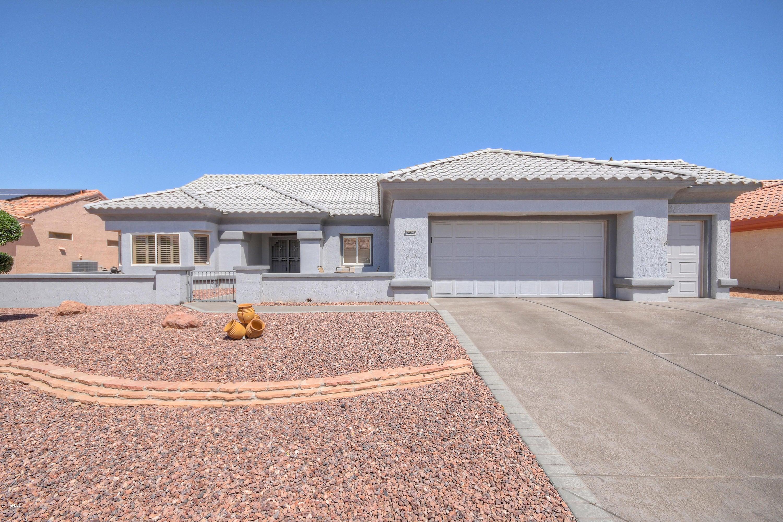 14828 W TOMAHAWK Way, Sun City West, AZ 85375