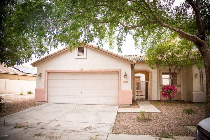 3873 W COMMONWEALTH Avenue, Chandler, AZ 85226