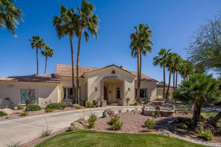 6610 E VALLEY VISTA Lane, Paradise Valley, AZ 85253