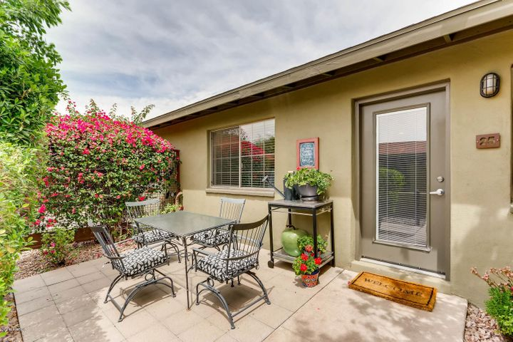 1850 E MARYLAND Avenue, 25, Phoenix, AZ 85016