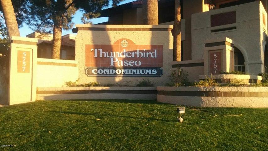 5757 W EUGIE Avenue, 1058, Glendale, AZ 85304