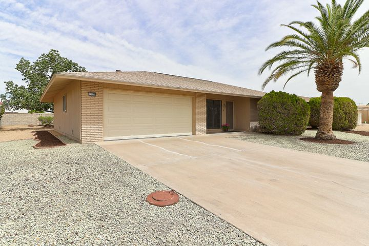 11020 W PLEASANT VALLEY Road, Sun City, AZ 85351