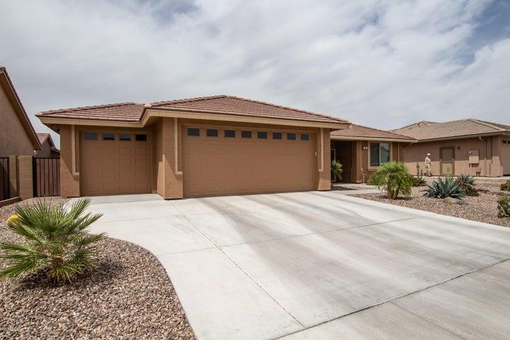 11054 E OCASO Avenue, Mesa, AZ 85212