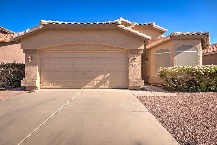1072 W JEANINE Drive, Tempe, AZ 85284