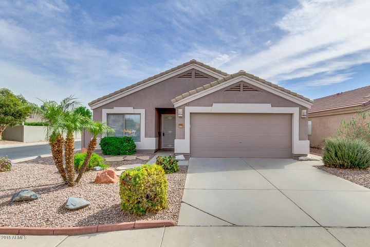 14321 N 129TH Drive, El Mirage, AZ 85335