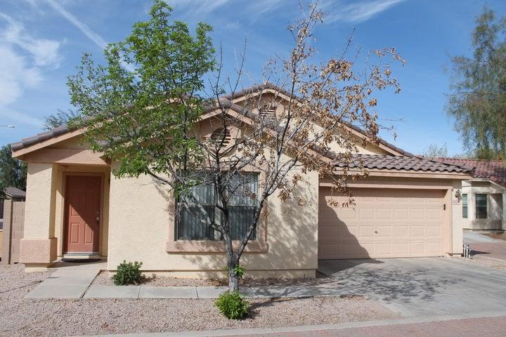 2436 E PEACH TREE Drive, Chandler, AZ 85249