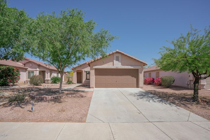 15038 W REDFIELD Road, Surprise, AZ 85379