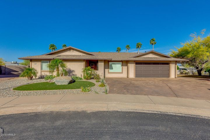 17211 N 131ST Drive, Sun City West, AZ 85375