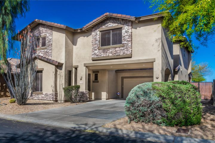 34222 N 45TH Place, Cave Creek, AZ 85331