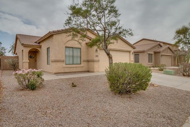 43669 W SAGEBRUSH Trail, Maricopa, AZ 85138