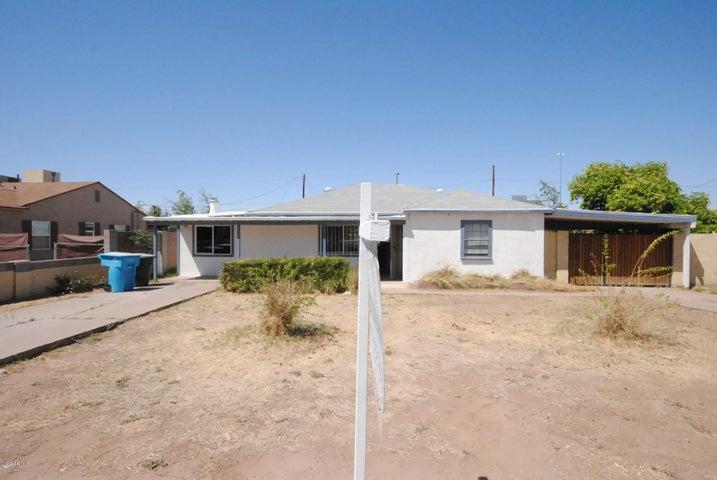 2502 W LUKE Avenue, Phoenix, AZ 85017