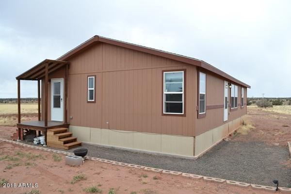 TBD Frosty Lane, Concho, AZ 85924