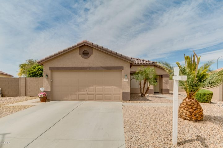 15082 N 156TH Lane, Surprise, AZ 85379