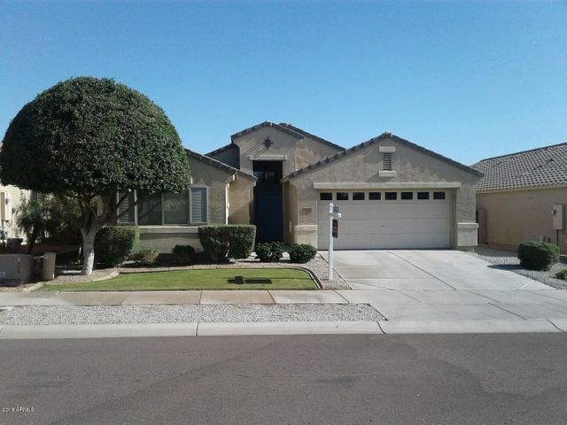 17640 W Bloomfield Road, Surprise, AZ 85388