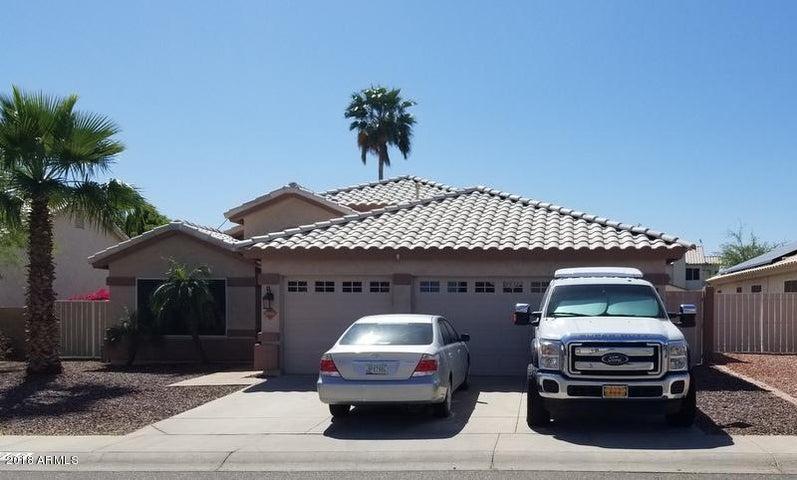 22356 N 66TH Lane, Glendale, AZ 85310