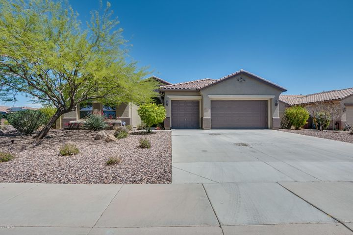 43411 N 50TH Avenue, New River, AZ 85087