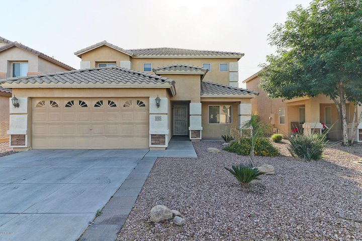 10325 N 115TH Drive, Youngtown, AZ 85363