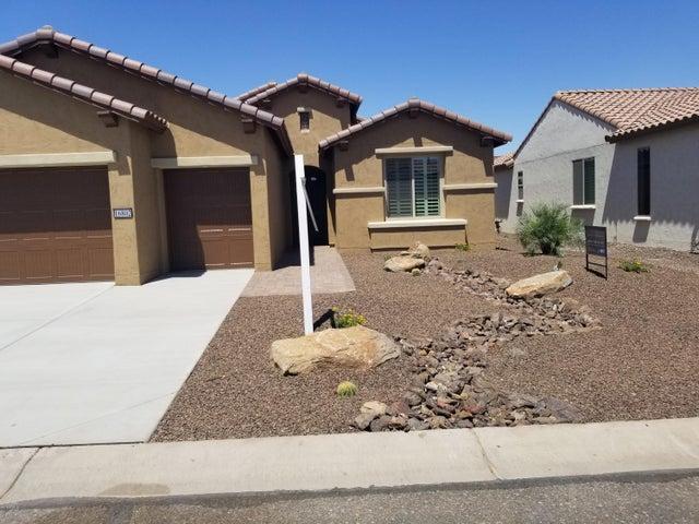 16802 W CORONADO Road, Goodyear, AZ 85395