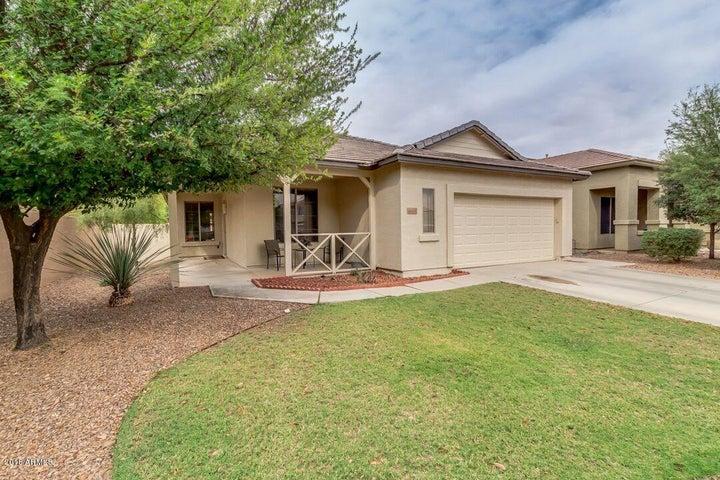 4010 E SUNDANCE Court, Gilbert, AZ 85297
