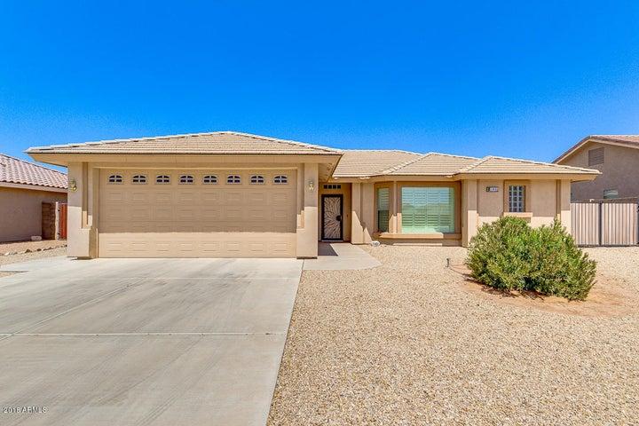 11046 E OLLA Avenue, Mesa, AZ 85212
