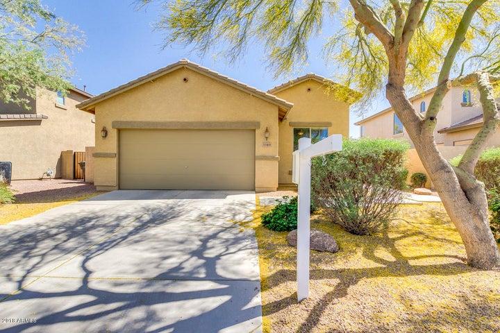 3349 E MERLOT Street, Gilbert, AZ 85298