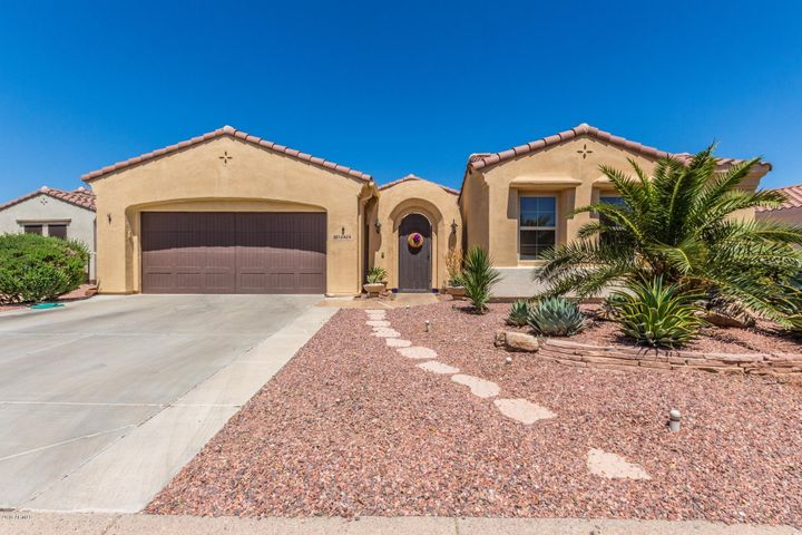 13434 W SAN PABLO Drive, Sun City West, AZ 85375