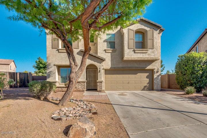 4763 S GRENOBLE Circle, Mesa, AZ 85212
