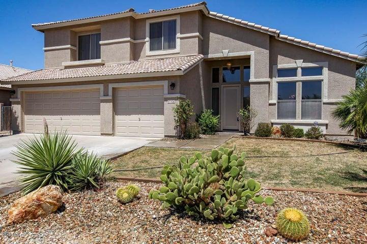 7526 W EUGIE Avenue, Peoria, AZ 85381