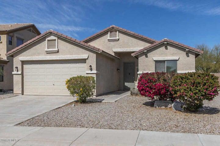 24772 W WOOD Street, Buckeye, AZ 85326