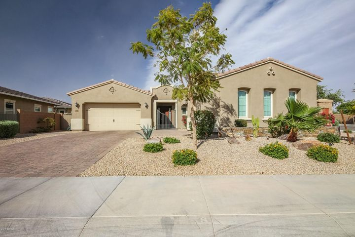 14656 W ORANGE Drive, Litchfield Park, AZ 85340