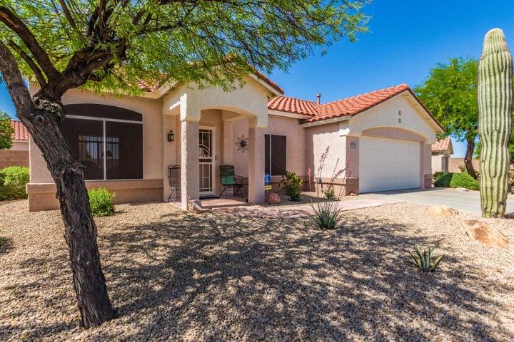 15445 W VIA MANANA, Sun City West, AZ 85375