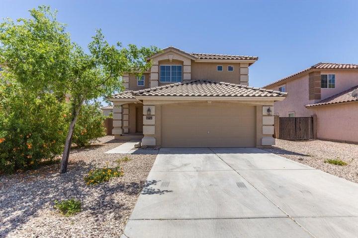 22265 W HADLEY Street, Buckeye, AZ 85326
