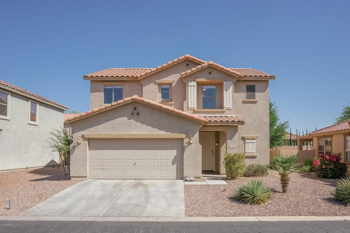 17036 W MARSHALL Lane, Surprise, AZ 85388