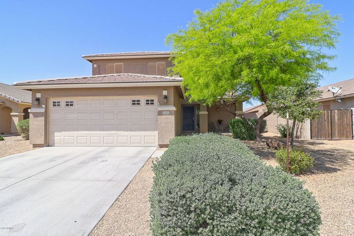 16582 W DESERT BLOOM Street, Goodyear, AZ 85338