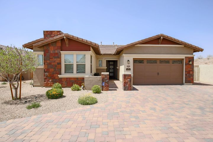 12002 S 186TH Drive, Goodyear, AZ 85338