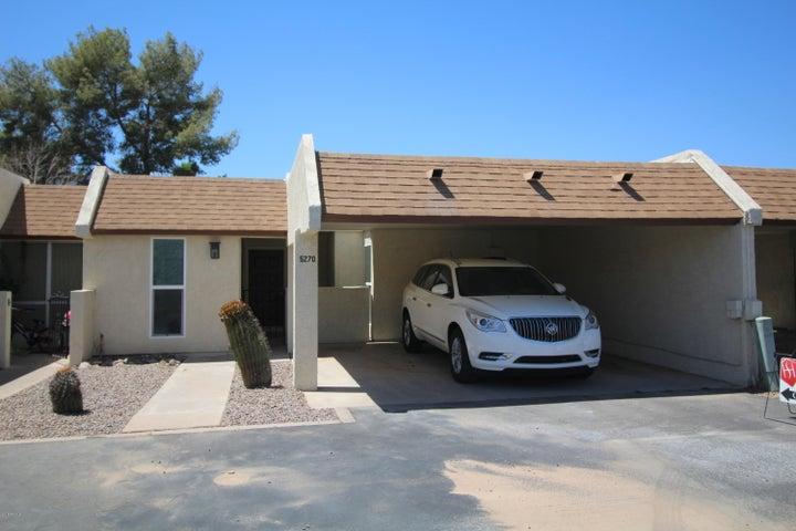 5270 S HAZELTON Lane, Tempe, AZ 85283