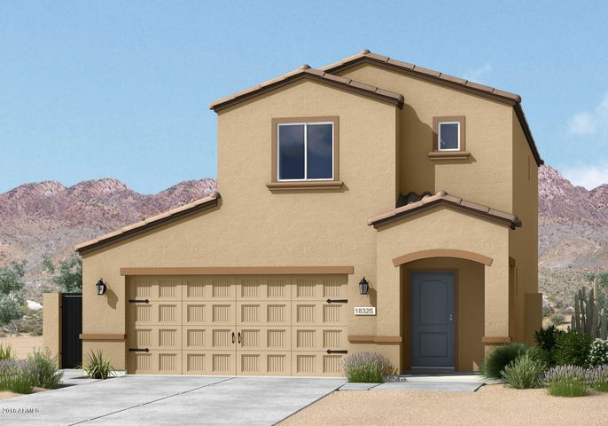30517 N OAK Drive, Florence, AZ 85132