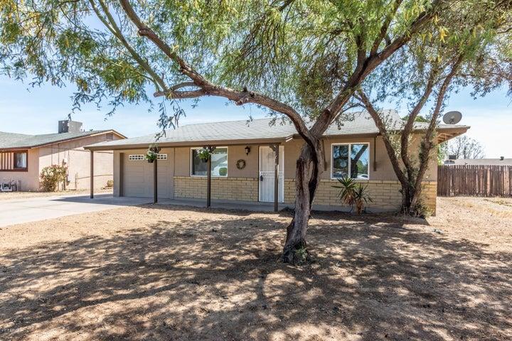 6743 W MONTEBELLO Avenue, Glendale, AZ 85303