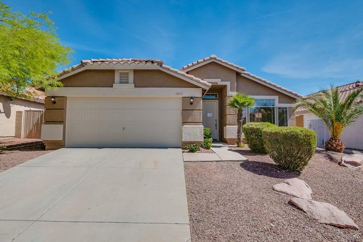 1012 E MOUNTAIN VISTA Drive, Phoenix, AZ 85048