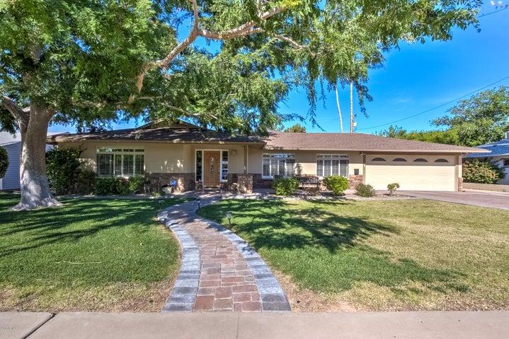 3140 N 47th Place, Phoenix, AZ 85018