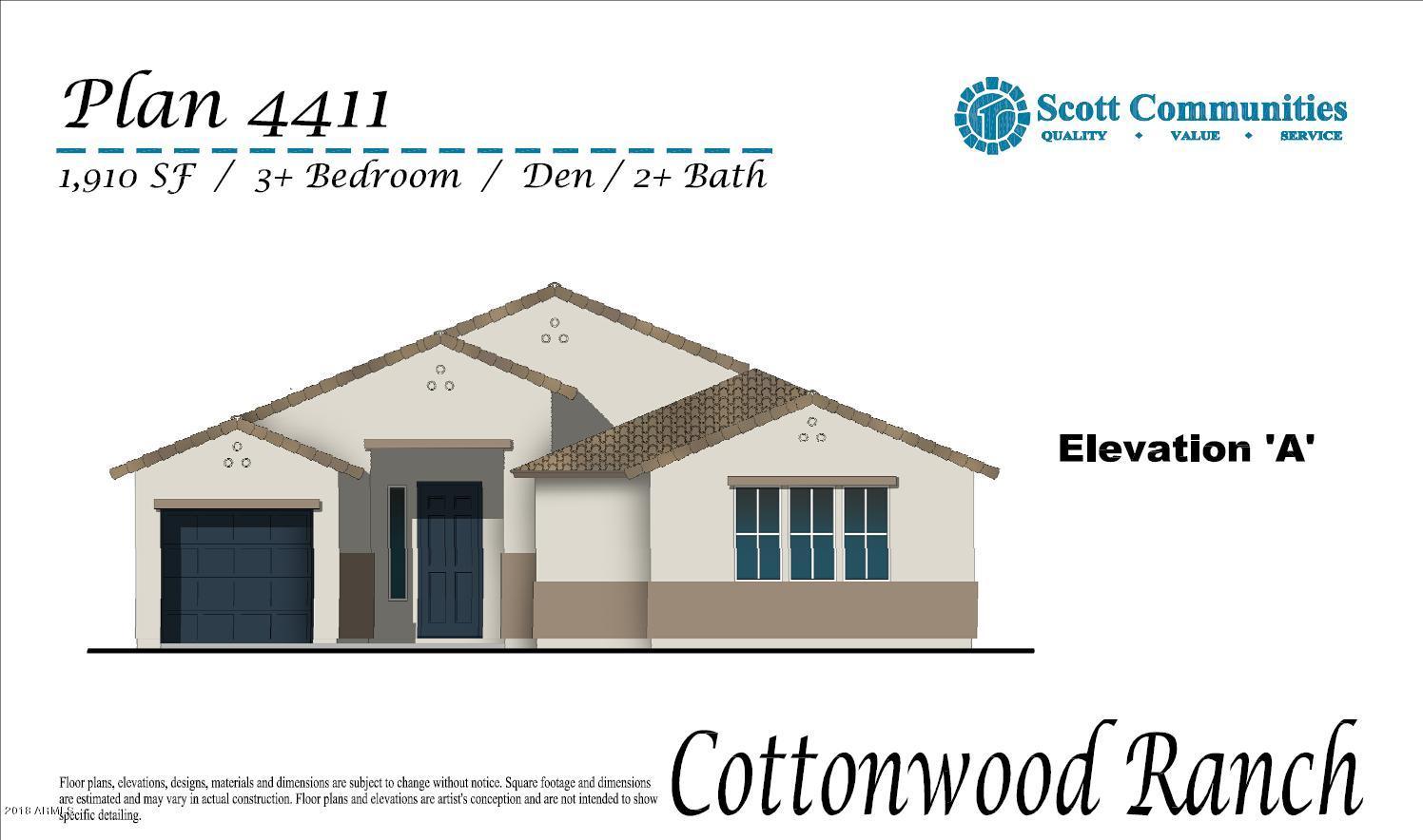 1248 E Judi Street, Casa Grande, AZ 85122